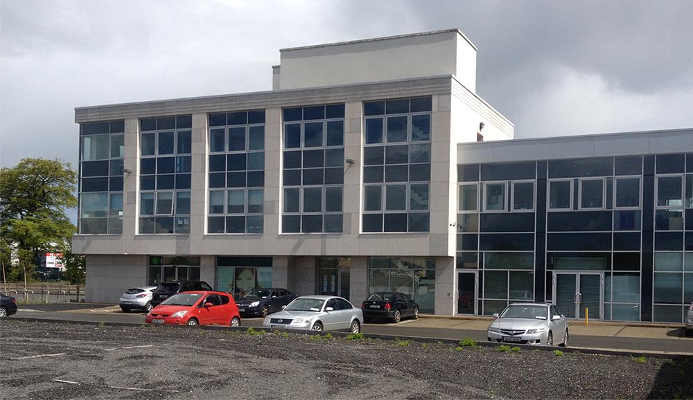 Dublin Airport Business Park